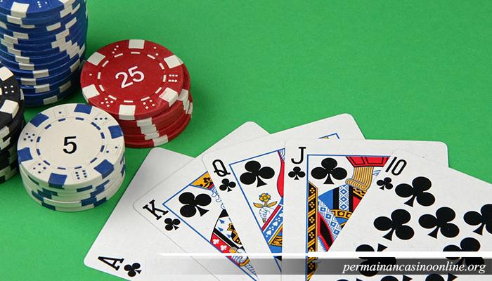 Cara memahami permainan kartu 13