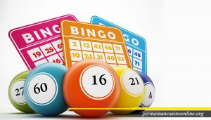 Mulai bermain bingo dengan cara sederhana