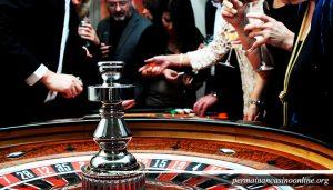 Sejarah permainan Roulette