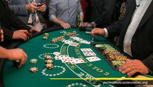 Trick menang bermain blackjack