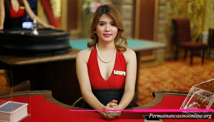 Tutorial Main Baccarat Sbobet Casino