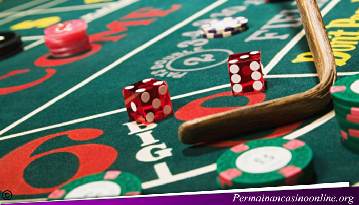 10 Jenis Permainan Casino Taruhan Online