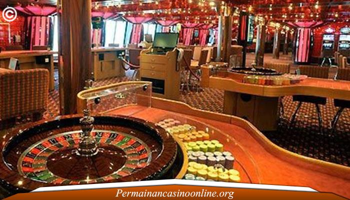 Ciri-ciri Agen Casino Terbaik