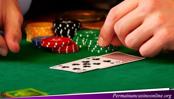 Permainan Kartu BlackJAck Casino Online