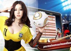 Pasaran Taruhan yang ada di Permainan Voli Judi Online