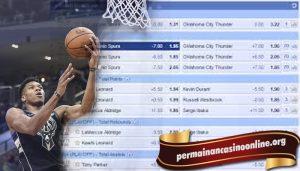 Rahasia Menang Taruhan Basket