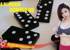 Cara Menang Domino QQ Online