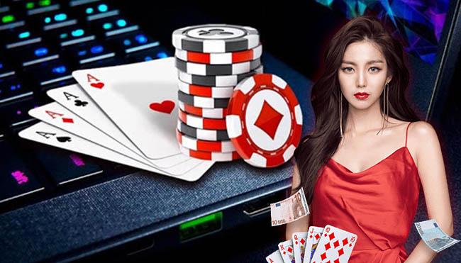 Bermain Poker dengan Keamanan Bagi Para Pemula