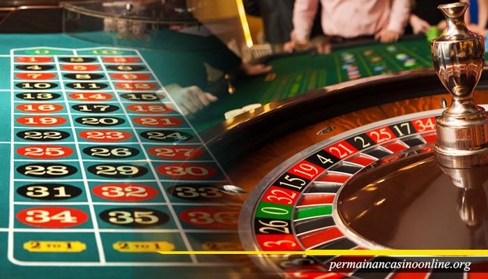 Cara bermain roulette mudah