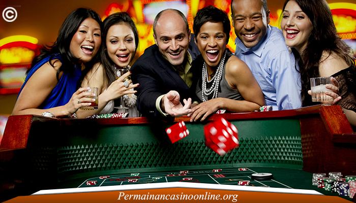 4 Permainan Casino Online Terbaik