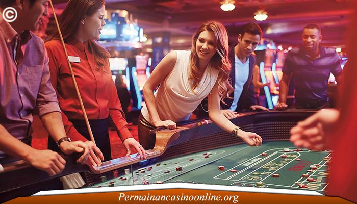 Cara Mendaftar Di Agen Casino Online